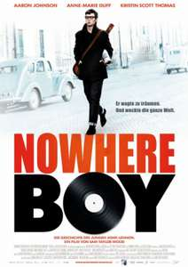 »Nowhere Boy« als Stream/Download in der ARD-Mediathek