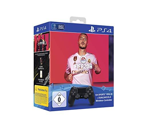 Sony DualShock 4 Wireless Controller inkl. FIFA 20 für 79€ inkl. Versand (Amazon)