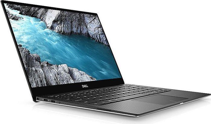 """Dell XPS 13 9380-9NDKJ (13.3"""", IPS matt, FHD, 400cd/m², 100% sRGB, i3-8145U, 4GB RAM, 128GB SSD, USB-C mit DP und PD, 2x Thunderbolt 3)"""