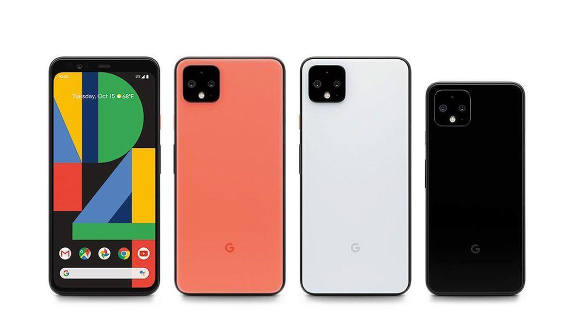 Google Pixel 4 64GB im Klarmobil Vodafone (8GB LTE) mtl. 34,99€ einm. 39€ | Pixel 4 XL 39,99€ mtl. einm. 85€