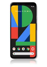 Google Pixel 4 im mobilcom debitel o2 Free M (10GB LTE, Allnet) mtl. 29,99€ + 99€ ZZ. [modeo]