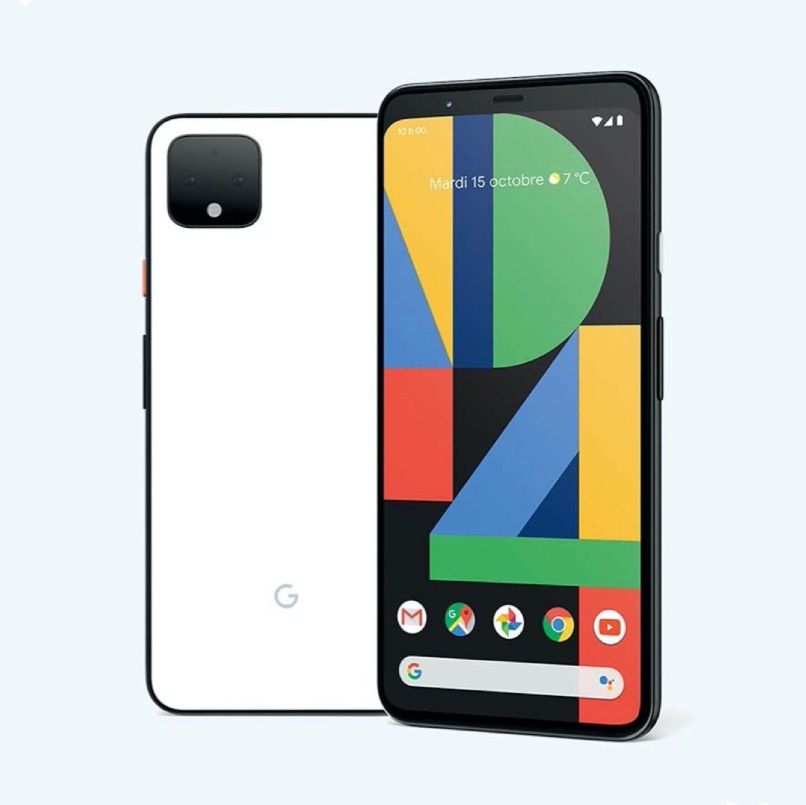Google Pixel 4 für 4,99€ Zuzahlung im Vodafone Smart L+ (10GB / 15GB LTE) für 36,99€ / Monat