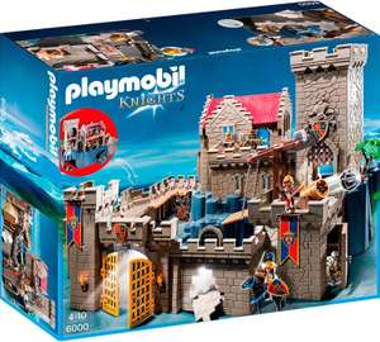 Late Night Shopping z.B. Playmobil Knights - Königsburg der Löwenritter für 79,99€ o. Lacoste Hemden ab 18€ [lokal DOC Ochtrup]