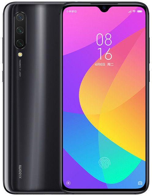 "[Xiaomigermanystore Versand aus D] Xiaomi Mi 9 Lite 6/64GB schwarz und weiß (6,39"" AMOLED, SD710, 6/64GB, NFC, 4030mAh, AnTuTu 217k)"