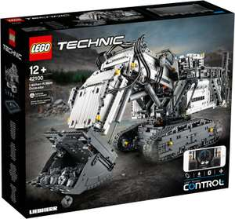[proshop.de] Lego 421000 Liebherr 9800 Bagger