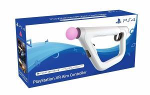 Sony PlayStation VR Aim Controller für 44,71€ (Amazon FR)