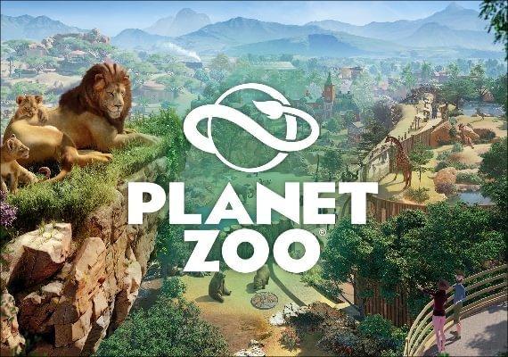 Planet Zoo   (Vorbestellung) Steam