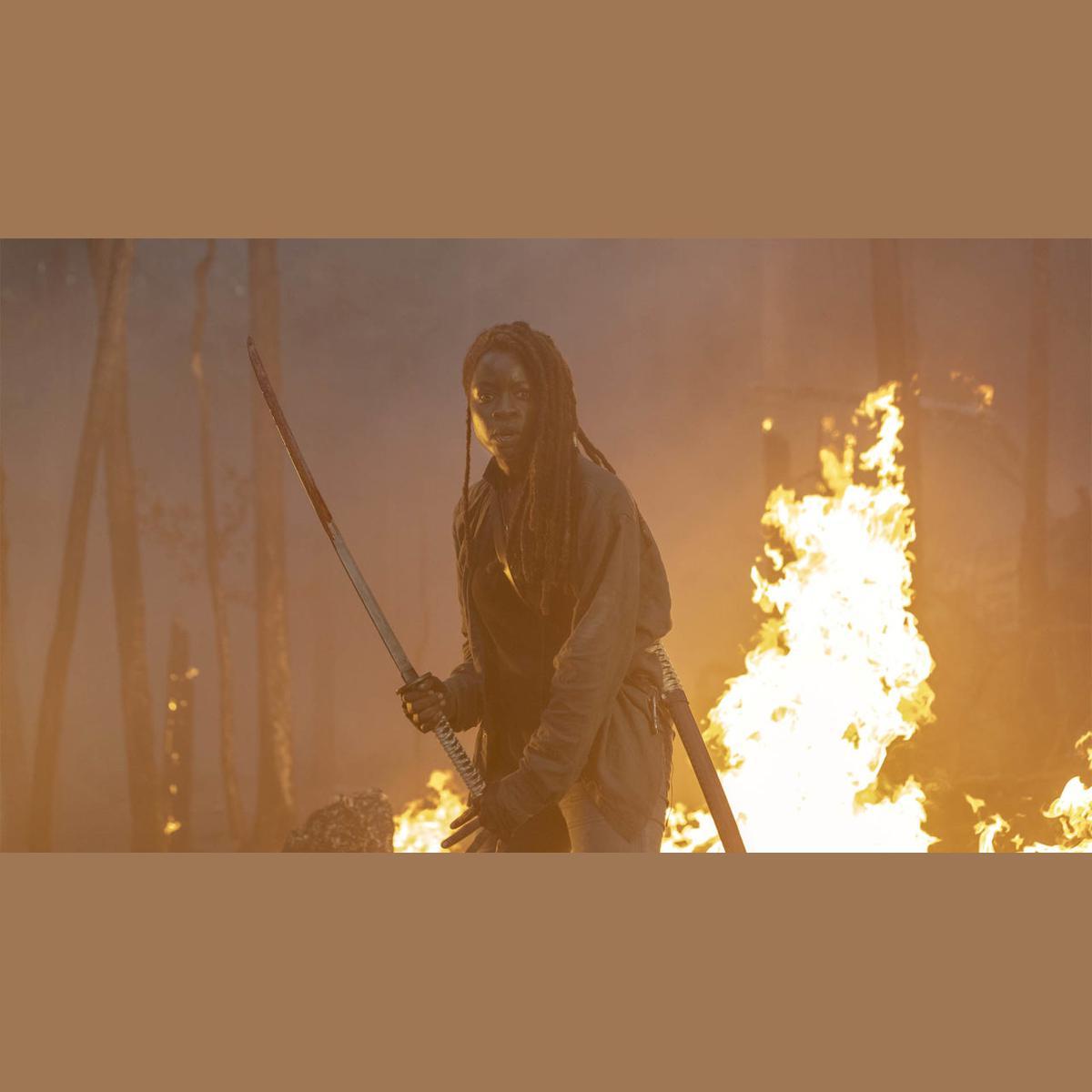 The Walking Dead - Staffel 10 - Folge 1 & 2 (O-Ton) kostenlos im Stream (VPN)