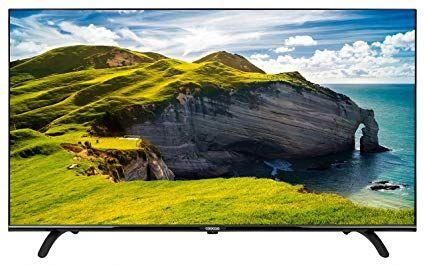 "Coocaa 40E2011G 101 cm (40"") LCD-TV mit LED-Technik"