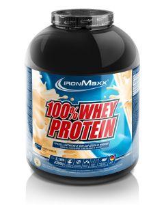 IronMaxx 35% + 10% Rabatt auf fast alles! Whey Protein 12,92€/kg