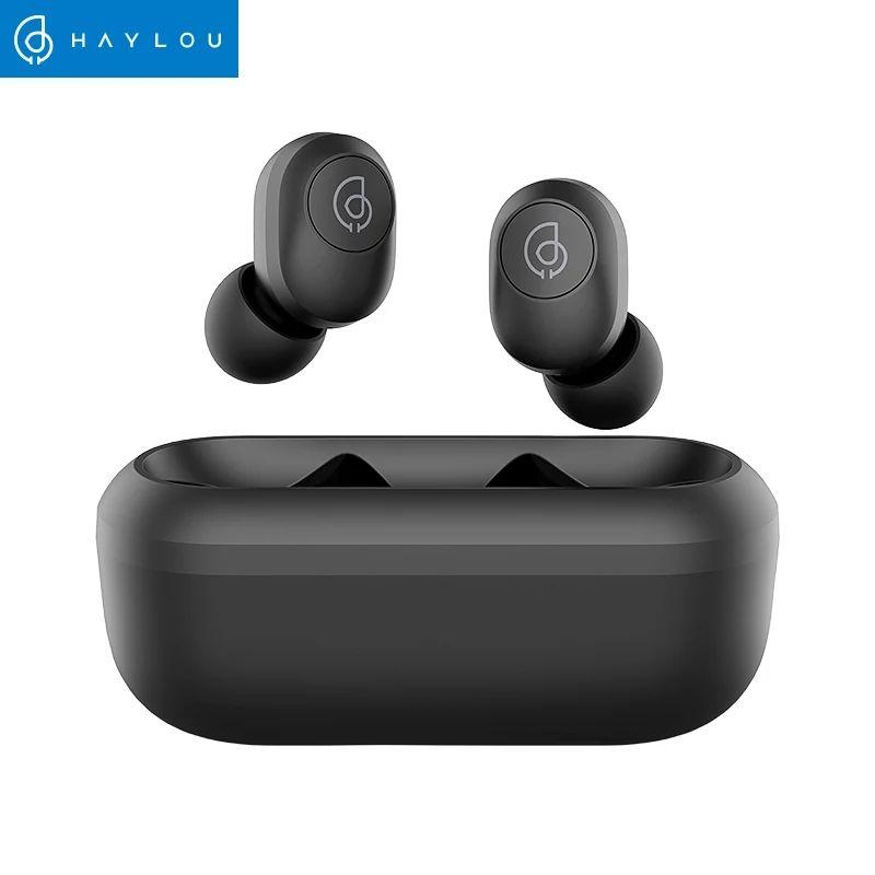 [aliexpress] Haylou GT2 In Ear Buds/Kopfhörer (Bluetooth 5.0, SBC)