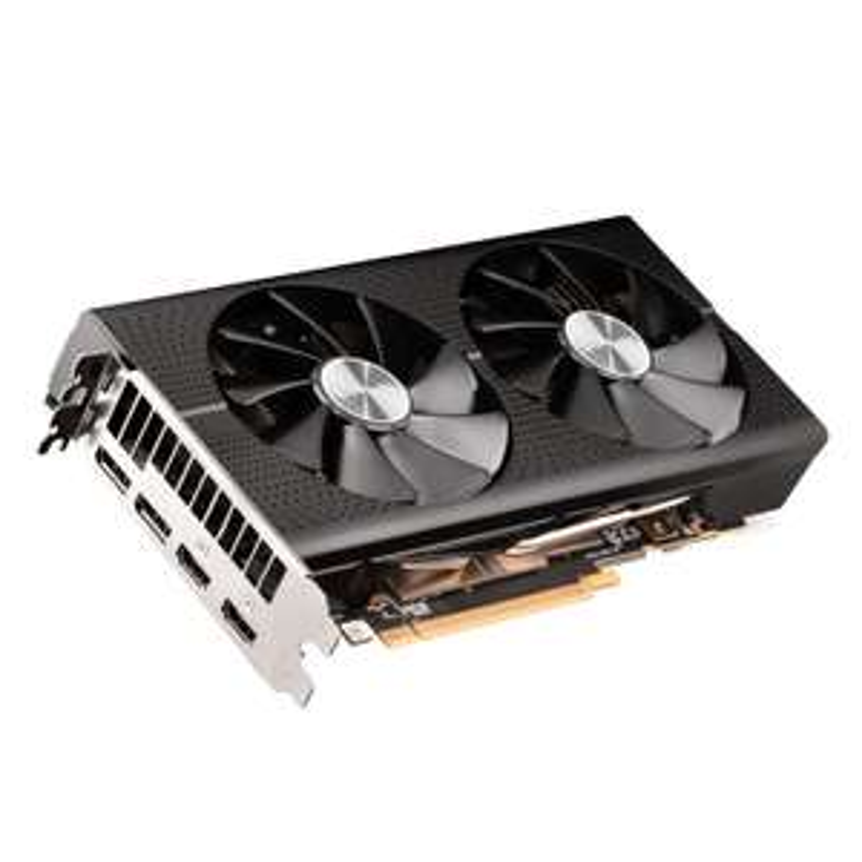 Sapphire Pulse Radeon RX 570 4GB + Borderlands 3 / Ghost Reacon Breakpoint [NBB]