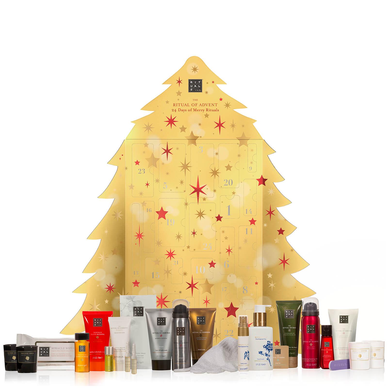 Rituals The Ritual of Advent 2D Christmas Tree Adventskalender