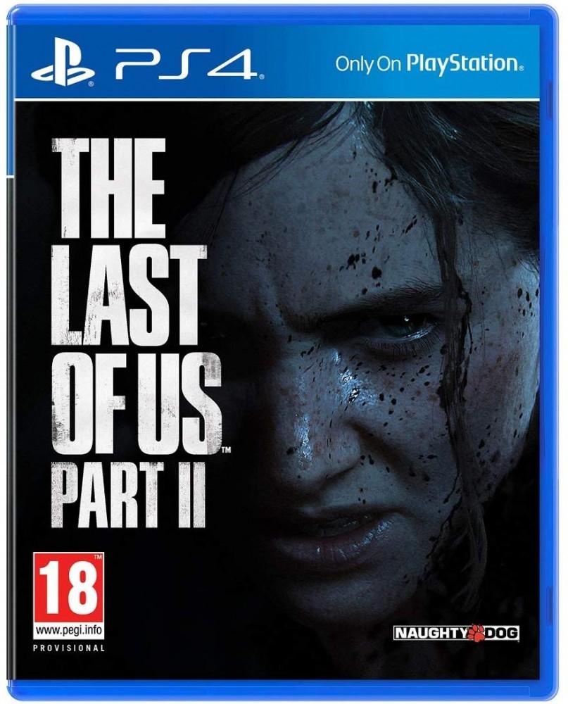 [MASTERCARD] The Last of Us: Part 2 (PS4) (NEU & OVP) (Vorbestellung)