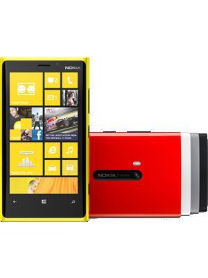Nokia Lumia 820/Lumia 920 + Flatrate in alle Netze + SMS Allnet