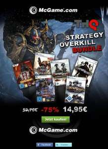 ultimative Bundle von McGame.com