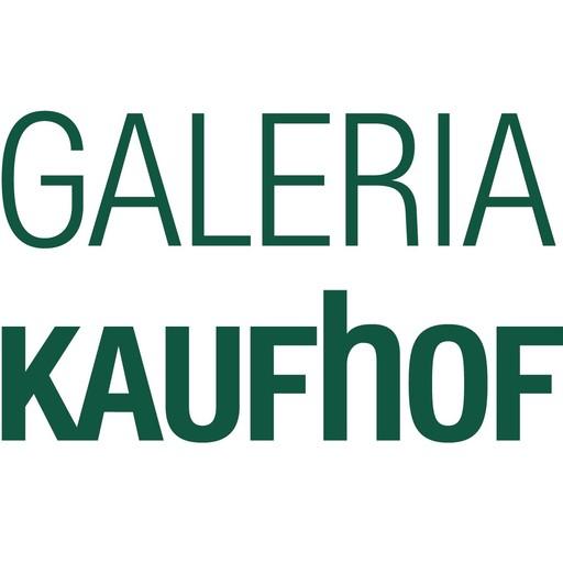 Galeria Kaufhof Gutscheine 10 ab 60 / 20 ab 100 / 40 ab 200
