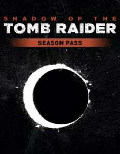 Shadow of the Tomb Raider - Season Pass (Steam)