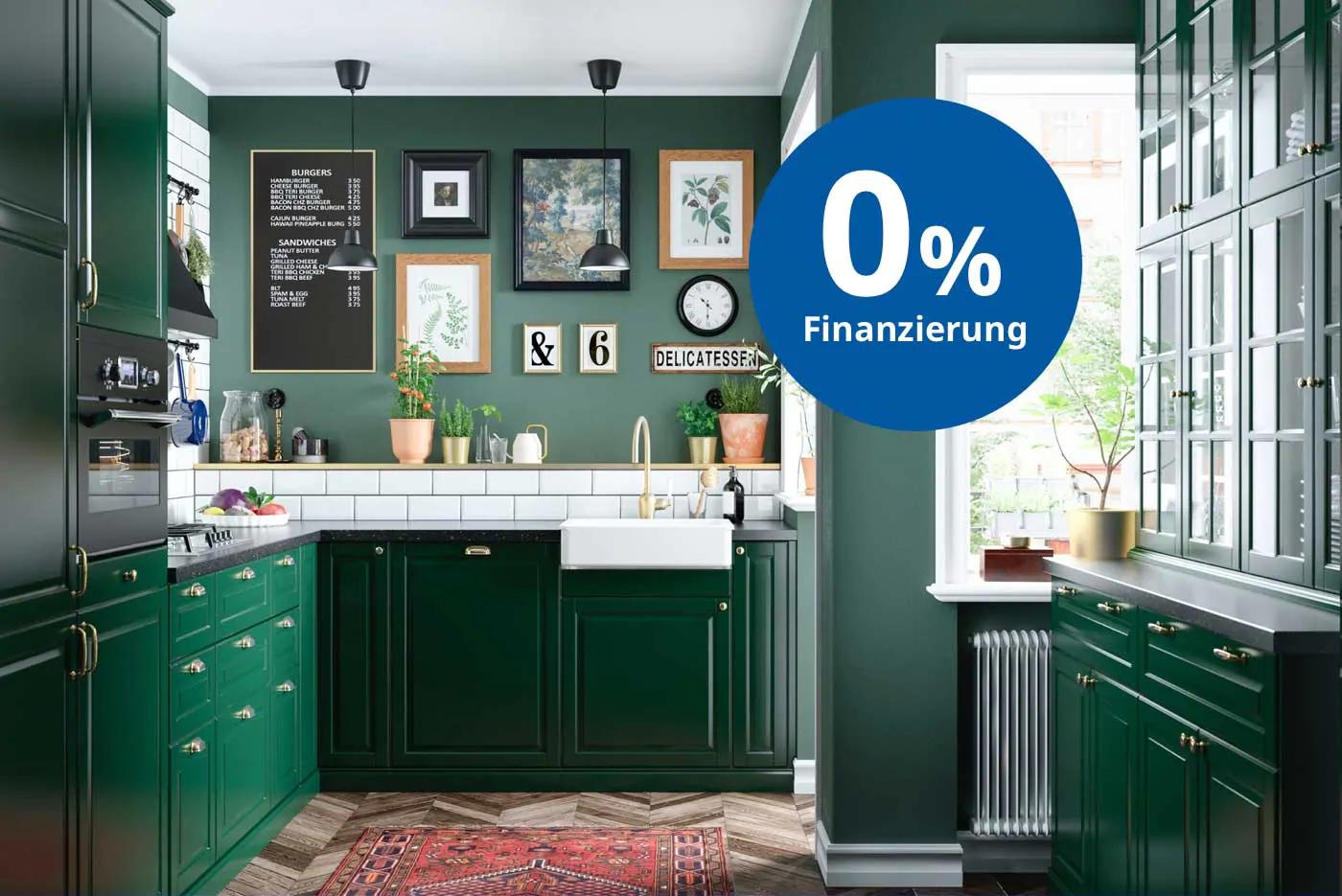 [IKEA Family HH] Spülmaschine on Top ab 3.500,01 € für Küchenkauf
