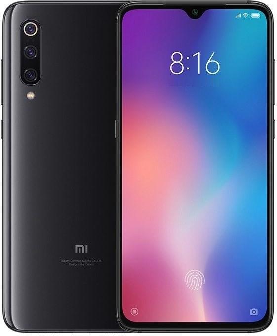 "Xiaomi Mi 9 64/6GB (6.39"", 2340x1080 Pixel, Snapdragon 855, Dual-SIM, 3300mAh, Android 9) für 319€ [MediaMarkt] | 128/6GB für 349€ [Saturn]"