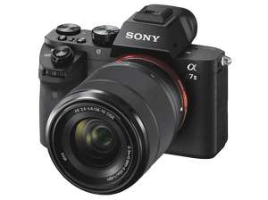 Sony Alpha 7 II Kit 28-70 mm
