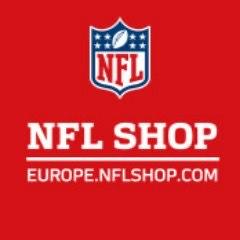 20% auf das gesamte Sortiment im NFL Shop Europe + 10% über Newsletter möglich