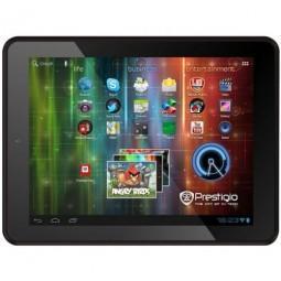 Prestigio MultiPad Pro Duo Tablet Dual-Core inkl. hochwertiger Ledertasche