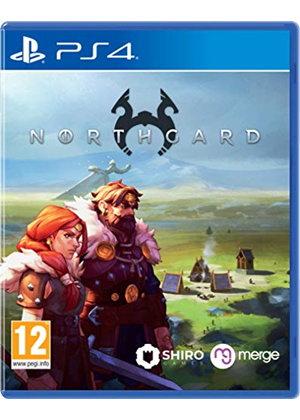 Northgard (PS4) Strategiespiel