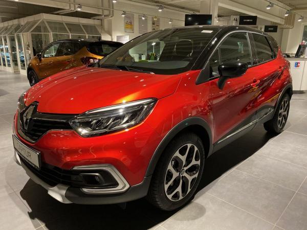 [Privatleasing] Renault Captur Collection TCe 130PS für monatl. 99€ (36 Monate), LF 0,45 - Sofort verfügbar - insgesamt 4.363,00 € brutto