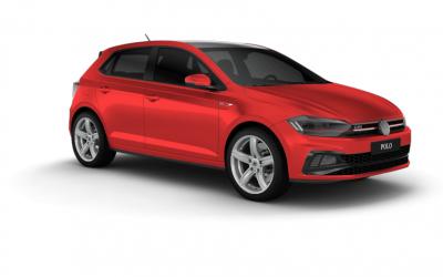 [Sixt - Gewerbe] VW Polo GTI für 54,26€ pro Monat + Abholung + Zulassung + Gutachten + usw.