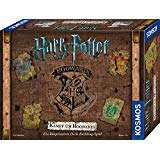 Harry Potter Kampf um Hogwarts (Gesellschaftsspiel)