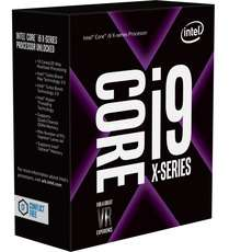 [Alternate] Intel Core i9-9900X, 10x 3.50GHz, boxed ohne Kühler