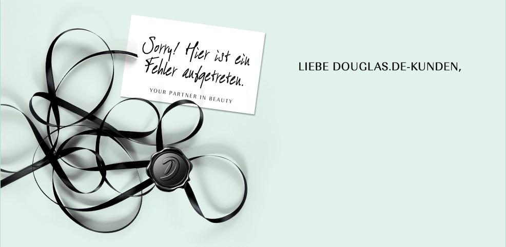 Gratis Fotoshooting Gutschein ab 69€ Einkaufswert bei Douglas