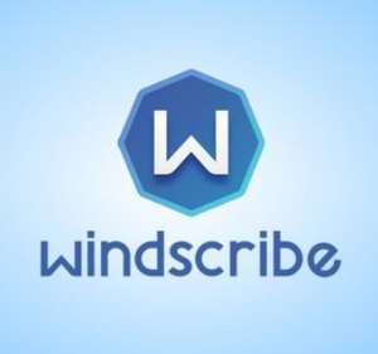 Windscribe VPN - Jeden Monat 20 GB lebenslang kostenlos