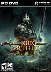 King Arthur II [Steam] für 1,62 € @ GMG