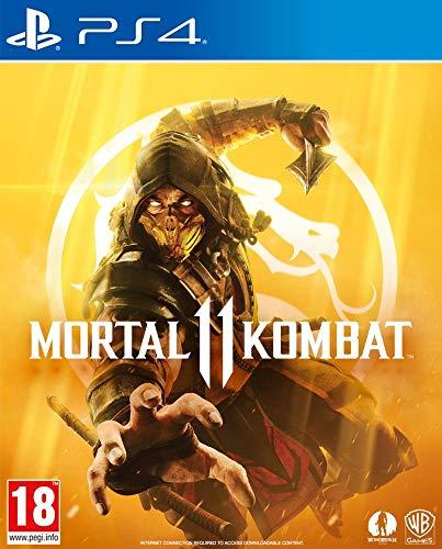 Mortal Kombat 11 (Xbox One & PS4) für je 28,70€ (Amazon FR)
