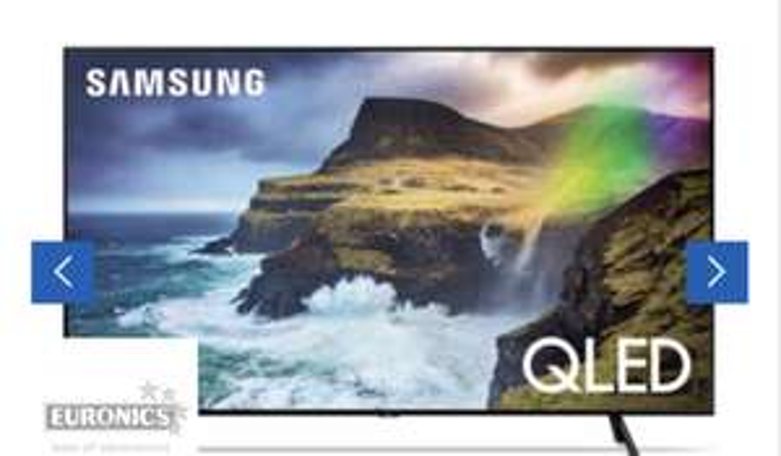 Samsung QLED 65Q70R