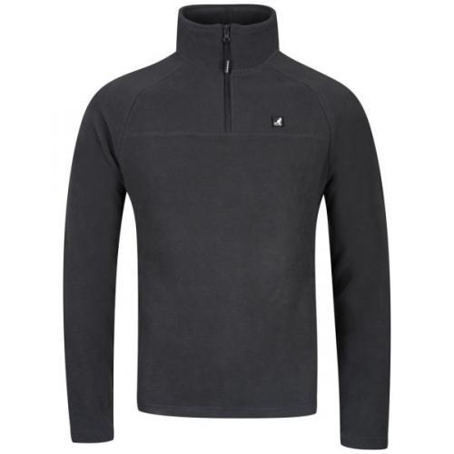 "Kangol™ - Herren Pullover ""Felt"" (Grey) für €12,57 [@hut.com]"