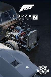 "Forza Motorsport 7 ""Fate of the Furious"" Autopaket (Xbox One/PC Digital Code Play Anywhere) für 1,99€ (Xbox Store Live Gold)"