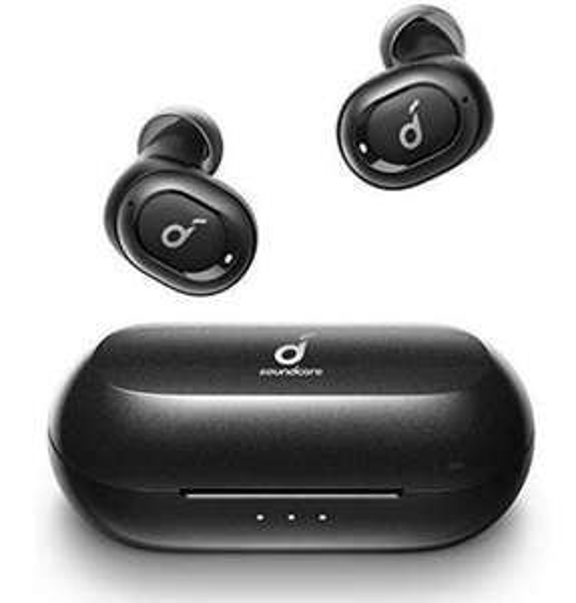 [Upgraded] Anker Soundcore Liberty Neo Bluetooth Kopfhörer, IPX7 Wasserschutzklasse, Bluetooth 5.0