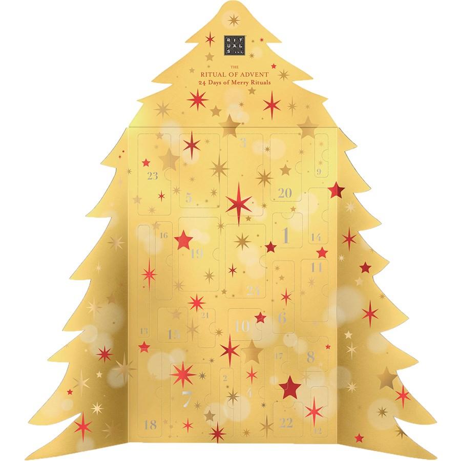 Parfumdreams Rituals The Ritual of Advent 2D Christmas Tree Adventskalender