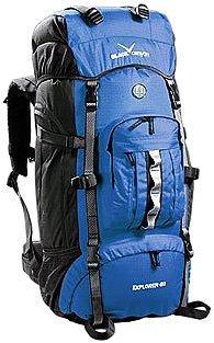 Black Canyon Rucksack Explorer, 60 Liter für 23,53 € @Amazon.de