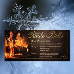 Weihnachtsmenüs bei Maredo Steakhouse [bundesweit] mit Online Bonus
