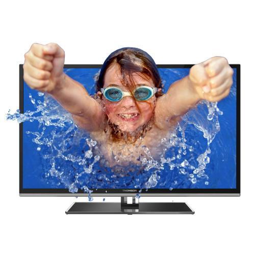 Thomson 50FU6663 50 Zoll 3D-LED Backlight TV incl .2x Aktiv-Shutterbrillen@Amazon Adventskalender