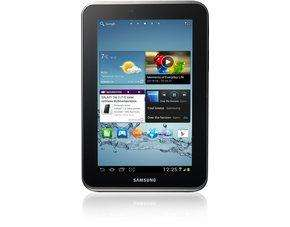 @Meinpaket.de: Samsung Galaxy Tab 2 7.0 WiFi 16 GB - silber für 199€ statt 299€
