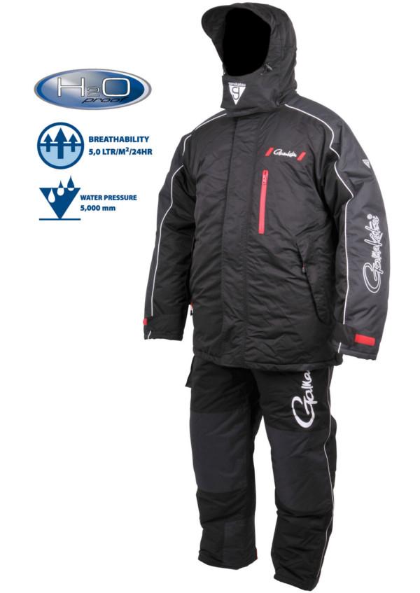 Gamakatsu Hyper Thermal Suits nur 119€ Alle Größen [ Angelsport Angeln Fischen ]