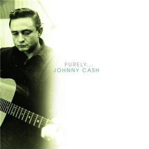 (UK) Johnny Cash - Purely [Doppel-CD] für 3.53€ @ Play (AllYourMusic)