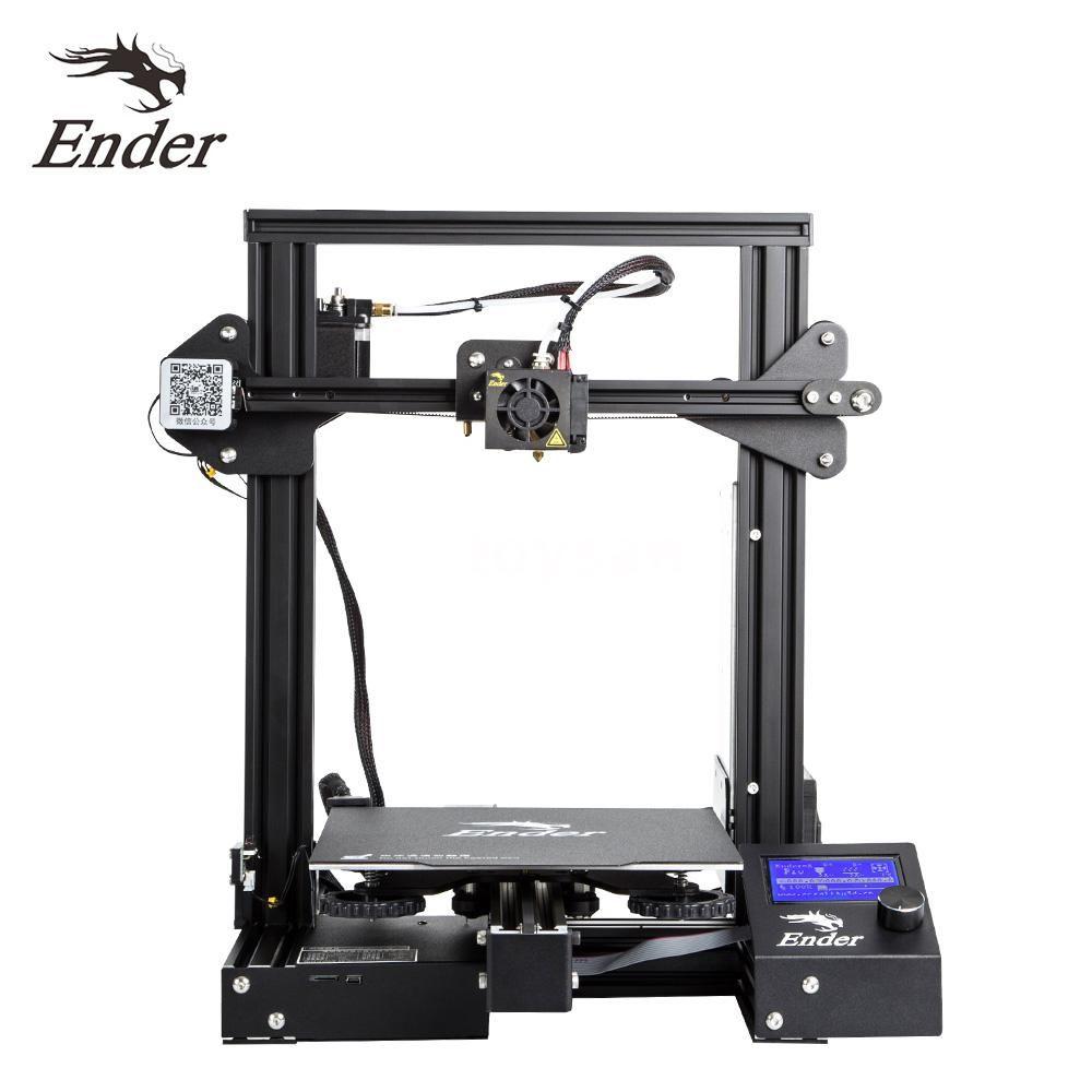 3D Drucker Creality  Ender 3 Pro