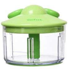 Tefal Zerkleinerer in Grün für 500 ml