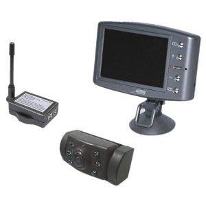 Pro User 16228 Kabellose Rückfahrkamera und Einparkhilfe RVC 3610 für 79,95€ (-56% Rabatt)